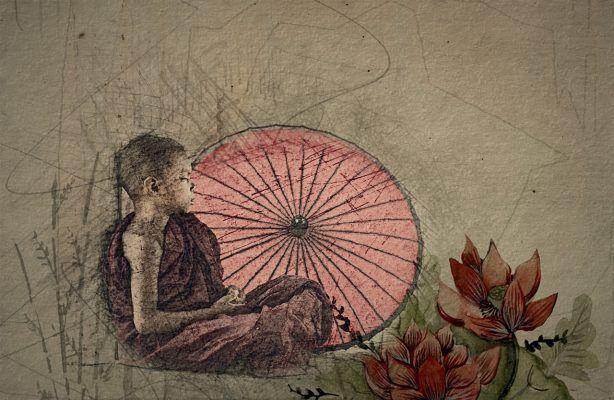 Уникальные мастер-классы по реставрации произведений восточной живописи пройдут во Владивостоке