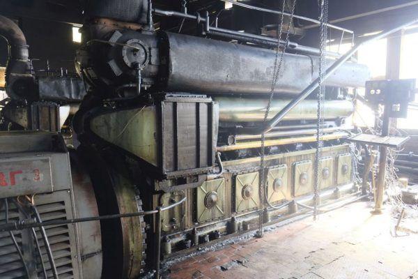 «Поумневшие» насосы на Ладыжинской ТЭС экономят 31% электроэнергии