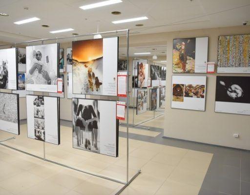 Фотовыставка мирового уровня «Гран-при по-русски» открылась во Владивостоке