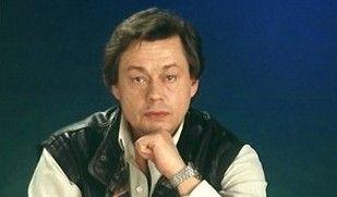 Печальная новость: умер Николай Караченцов
