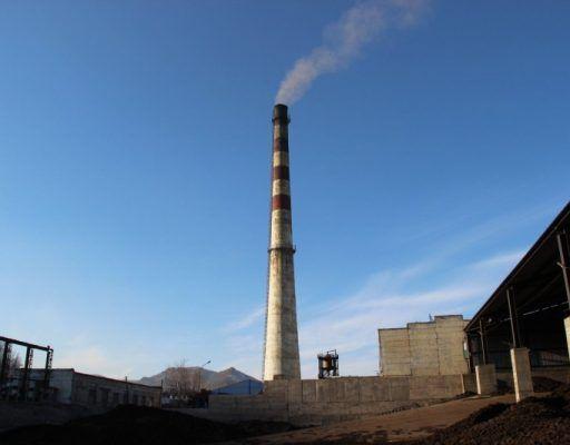 Энергетики сообщили о крупной задолженности со стороны КГУП «Примтеплоэнерго»
