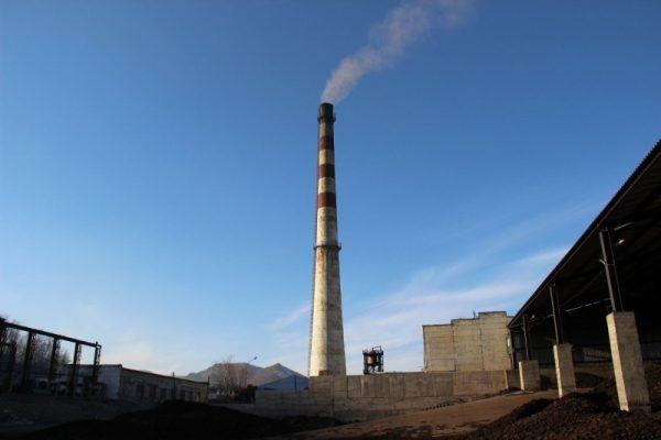 Примтеплоэнерго стало поставщиком тепловой энергии для ряда домов во Владивостоке