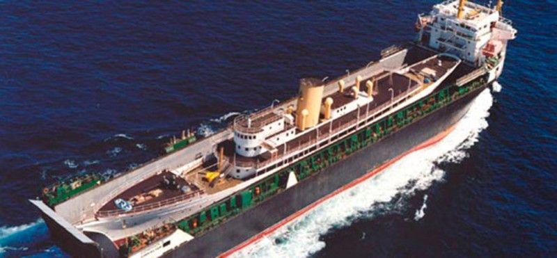 Почти все страховые компании из-за американских санкций отказались от сотрудничества с судоходной компанией «Гудзон»