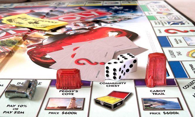 Во Владивостоке покажут игру «Монополия» с приморским акцентом