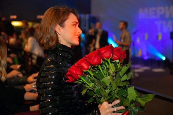 Доставка цветов Ярославль от Bflorist.ru: лучший подарок для любого случая