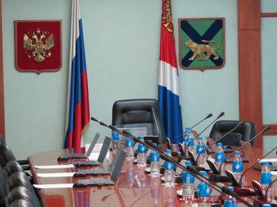 Комитет Законодательного собрания Приморья одобрил законопроект о прямых выборах мэра