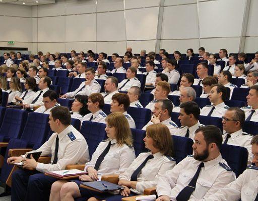 Судебно-прокурорскому делу будут обучать во ВГУЭС