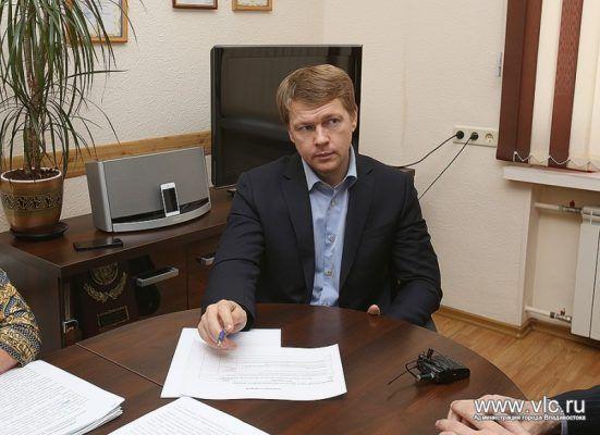 Новым членом Избирательной комиссии Приморского края стал Алексей Литвинов