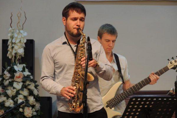 II Дальневосточный конкурс-фестиваль эстрадной музыки стартовал во Владивостоке