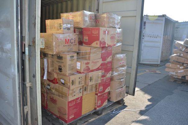 Какая упаковка поможет в квартирном переезде