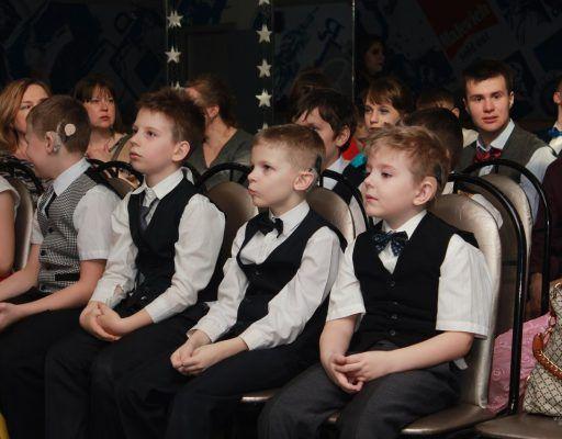 «Мелодия души»: во Владивостоке пройдёт бал для детей с ограниченными возможностями здоровья