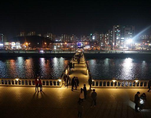 У Владивостока появился новый город-побратим