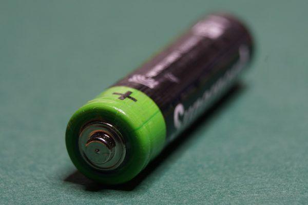 Владивостокцы смогут сдать батарейки в магазинах бытовой техники