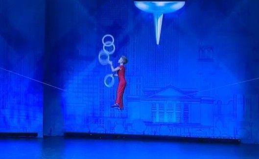 Юный циркач из Приморья поразил жюри представительного конкурса
