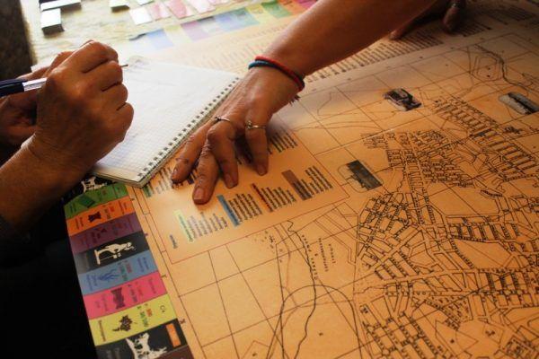 Традиционные принципы игры «Монополия» дополнили приморскими реалиями начала XX века
