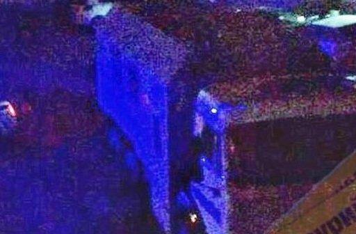 В Приморье спецназ окружил гостиницу с гастарбайтерами
