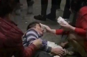 Во Владивостоке врачи скорой помощи стали невольными участниками пьяной потасовки