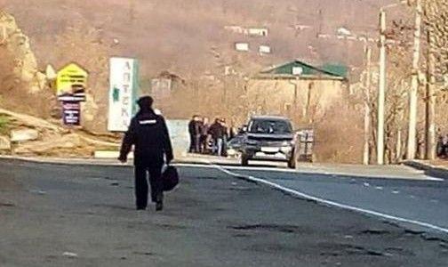 Страшная находка: в Приморье нашли расчленённое тело женщины