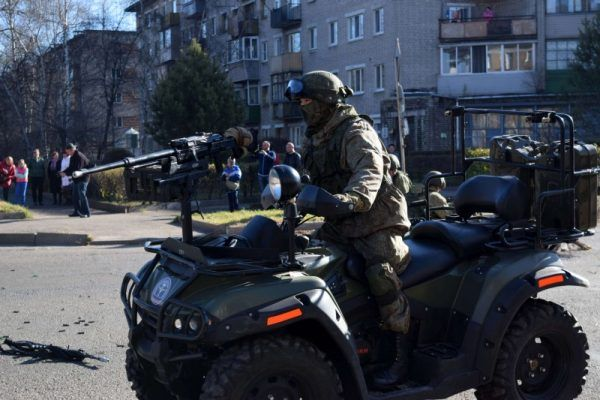 День военного разведчика отметили в Приморье