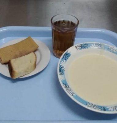 Школьники Владивостока начали питаться по новому меню — мэрия