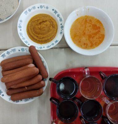 С начала 2019 года во Владивостоке выявили 66 нарушений требований организации питания детей