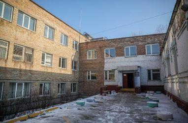 Во Владивостоке объявили тендер на ремонт школы, о которой рассказывали Путину