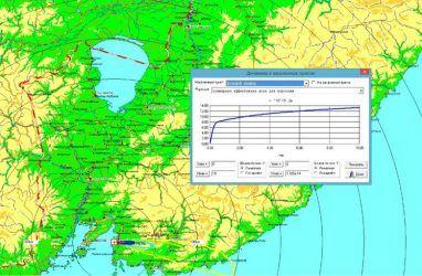 За радиологическим фоном на Дальнем Востоке и в Японском море будут следить в ДВФУ