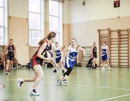 Женская сборная ДВФУ по баскетболу выиграла домашний тур чемпионата АСБ