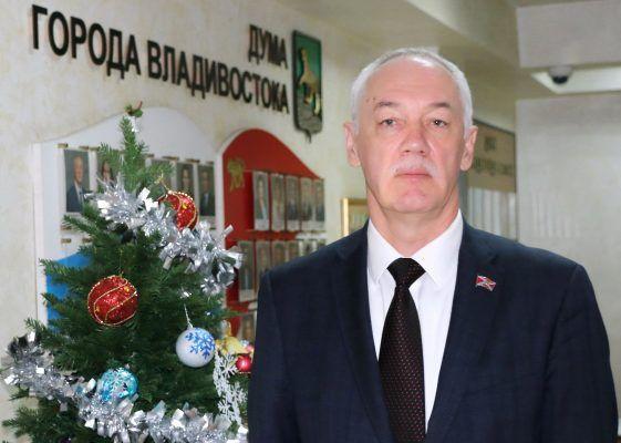 Андрей Брик