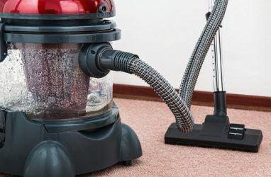 Ключевые повреждения пылесосов