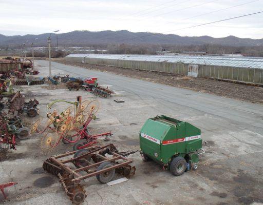 В Приморье сотрудники ФГУП «Дальневосточное» пригрозили пикетировать трассу Артём — Находка