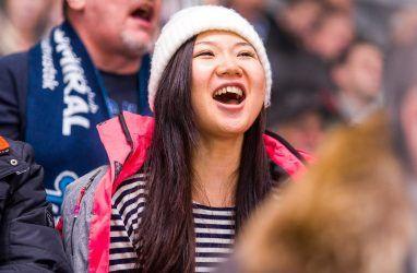 Хоккеисты «Адмирала» «поплыли» в третьем периоде и упустили победу над СКА