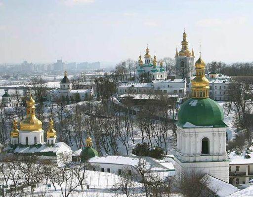 Едем в Киев на Новый Год: маленькие секреты для туристов