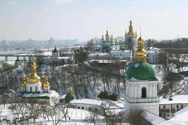 Киев: городские районы, которые заинтересуют туристов