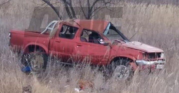Сразу несколько машин «слетели» с трассы в Приморье: один человек погиб