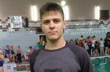 Самый молодой в истории Приморья мастер спорта по плаванию продолжил серию побед