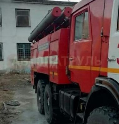 Мужчина погиб в страшном пожаре в Приморье