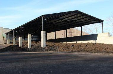 Ещё одну котельную в Приморье переведут на уголь