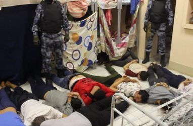 В полиции рассказали о приключениях 99 узбеков в Приморье