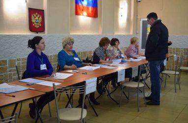 СПЧ направит запрос в полицию о возможном подвозе избирателей во Владивостоке