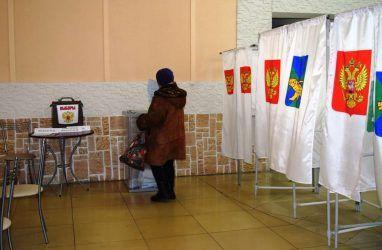 Выборы губернатора Приморья: после обработки 99% бюллетеней первое место занимает Кожемяко