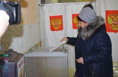 Выборы губернатора Приморье: Олег Кожемяко уверенно лидирует