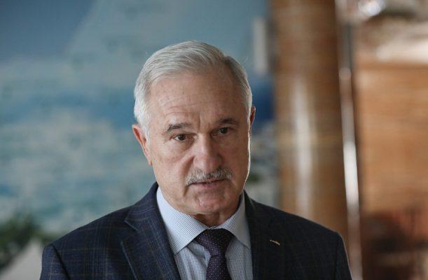 Константин Сиденко