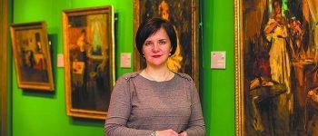 Алена Даценко