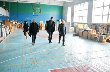 Пустующие здания ДВФУ в центре Владивостока предложили приспособить для спортивных секций