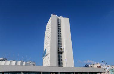 Департамент здравоохранения администрации Приморья получил нового руководителя