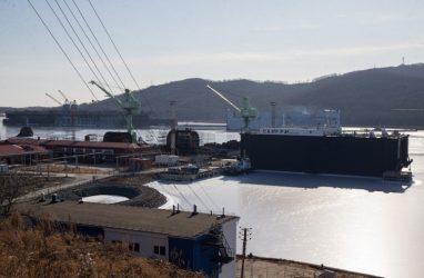 Япония выделит на строительство центра долговременного хранения радиоактивных отходов в Приморье более миллиарда рублей
