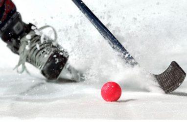 Приморский «Восток» дважды победил хабаровчан в хоккей с мячом