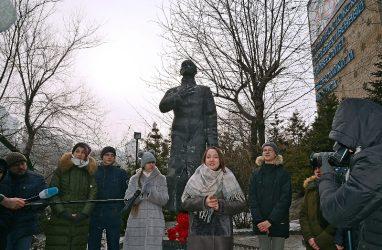 Традиционные Мандельштамовские чтения прошли во Владивостоке
