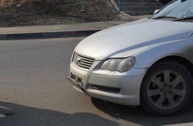 В Приморье с начала 2019 года наказали уже сотни водителей за «рамки-перевертыши»